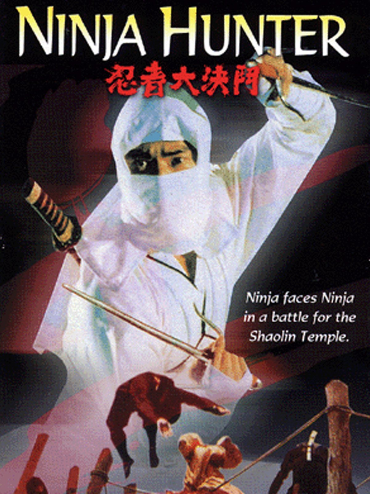 Amazon.com: Watch The Ninja Hunter | Prime Video