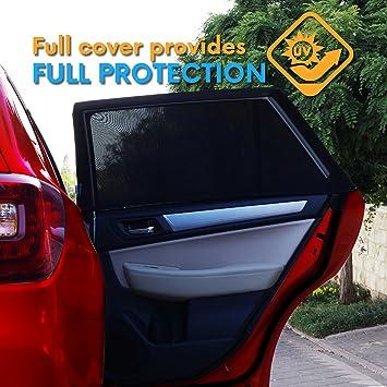 Amazon.com  BABY-1ST CAR Side Window Sun Shade (2 Pack)  69b9aab756e