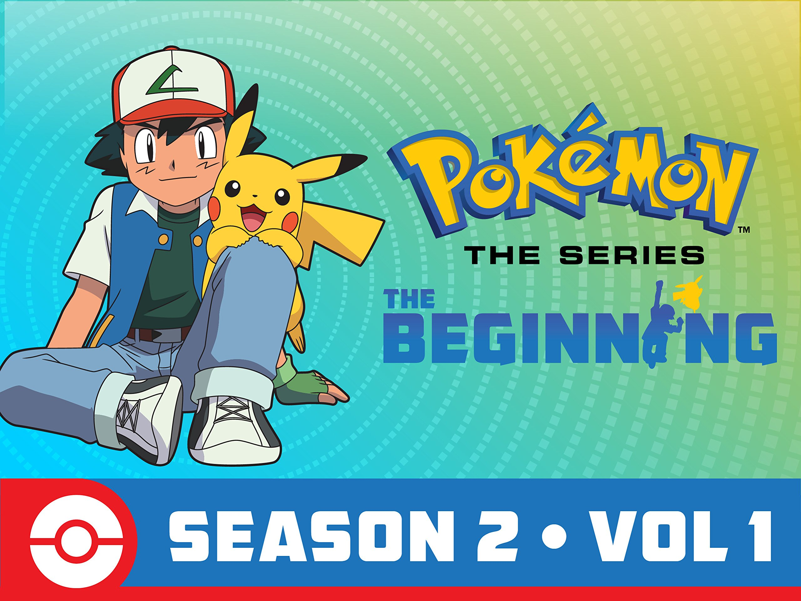 Amazon co uk: Watch Pokémon the Series: The Beginning-Season 2