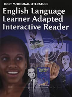 Holt mcdougal literature ell adapted interactive reader grade 10 holt mcdougal literature ell adapted interactive reader grade 11 american literature fandeluxe Choice Image