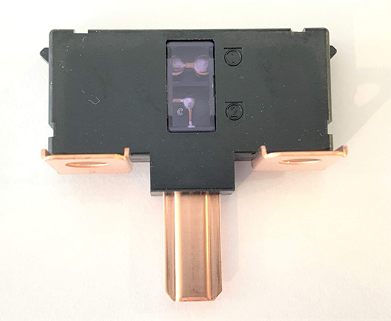 Lunati 7014-1 5//16 X 6.550 X .080 Pushrod Single