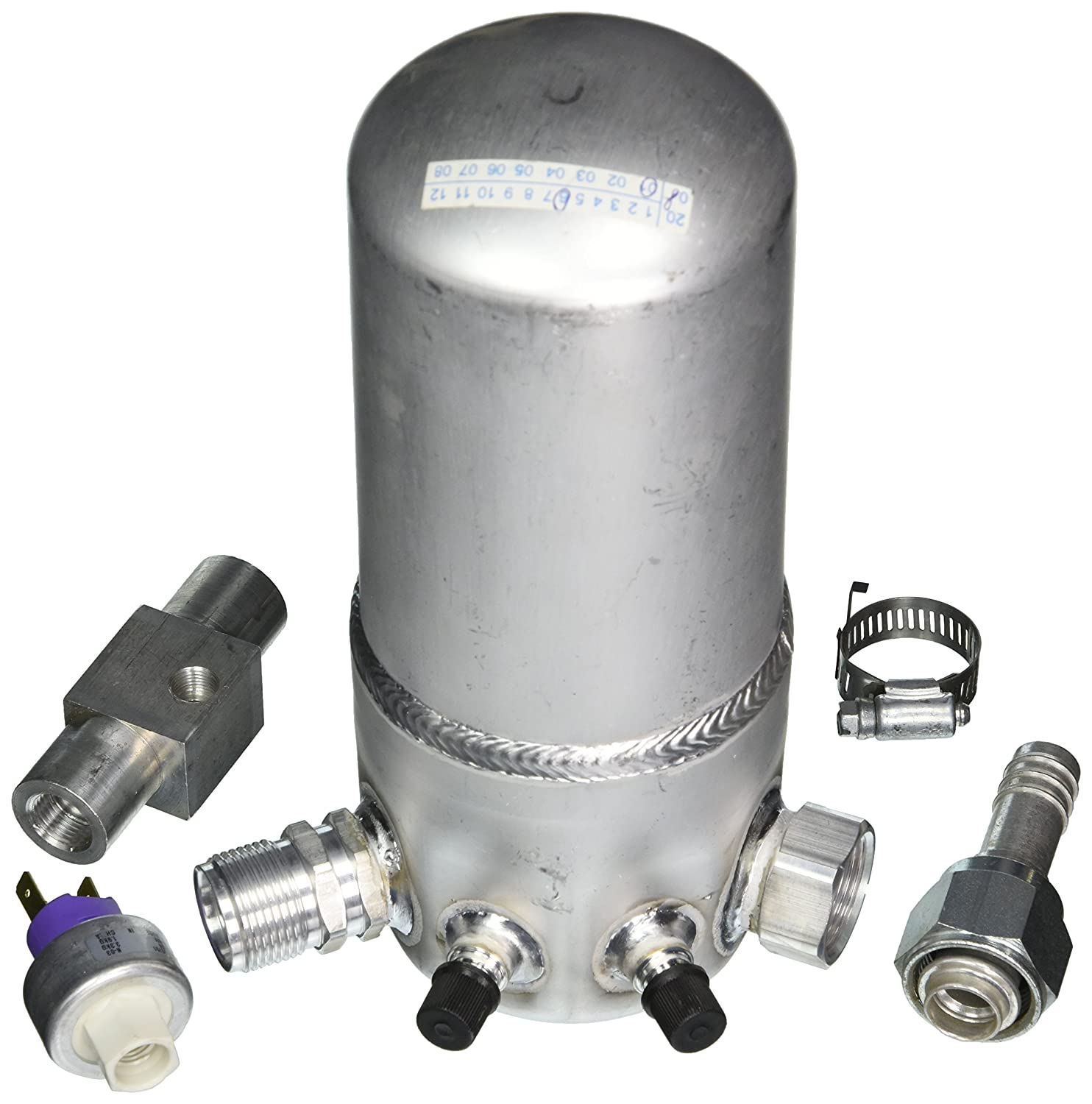 Transmission Cooler Includes Transmission Oil Cooler, Pipe, Hose, Clip, and Bolts GM # 19244188 Hitch Trailering Package Auxiliary
