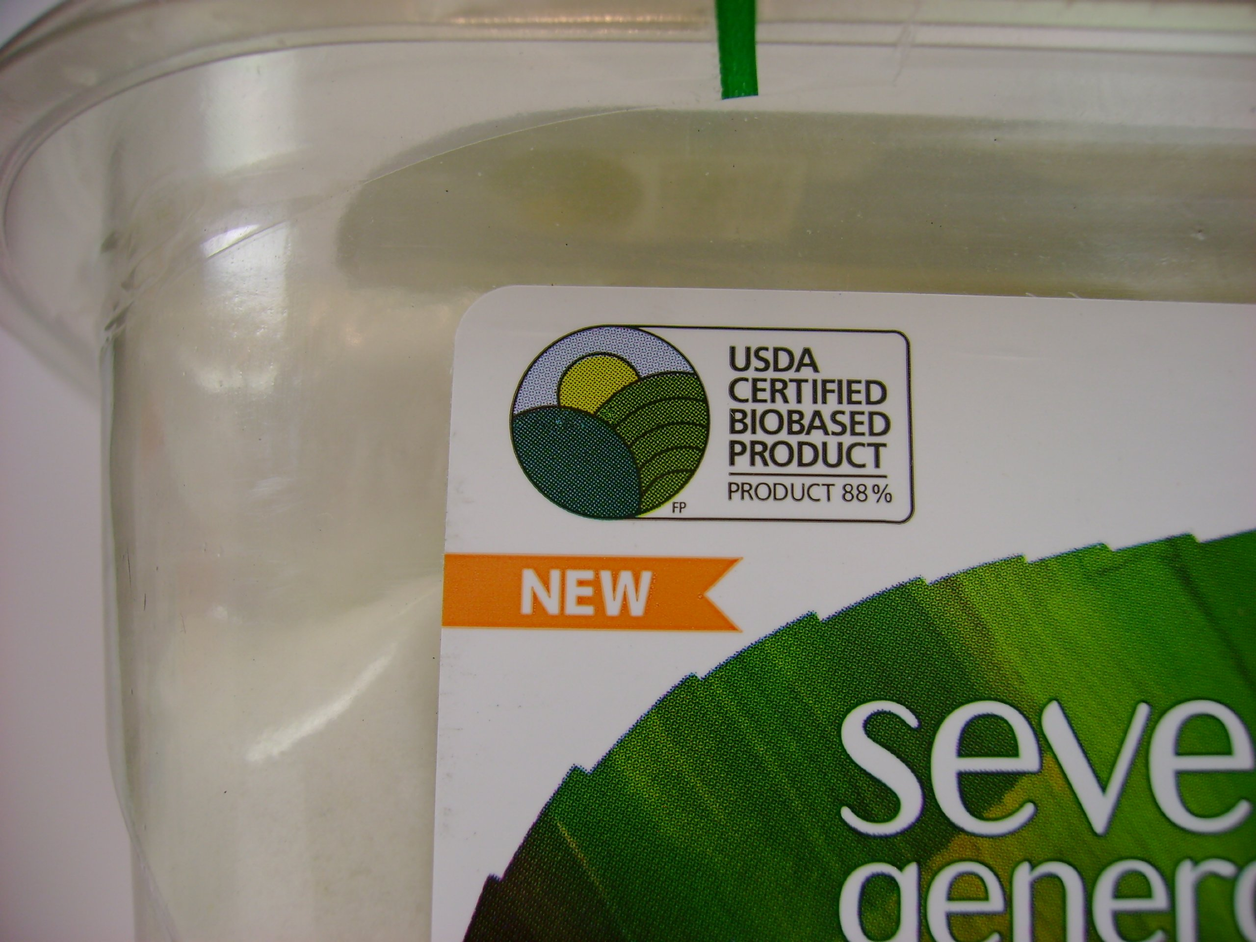 Seventh Generation Natural Laundry Detergent Packs, Free and Clear, 30 Count (pack of 2) by Seventh Generation (Image #8)