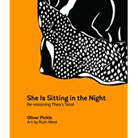 She Is Sitting in the Night: Re-Visioning Thea's Tarot