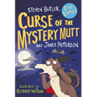 Dog Diaries: Curse of the Mystery Mutt