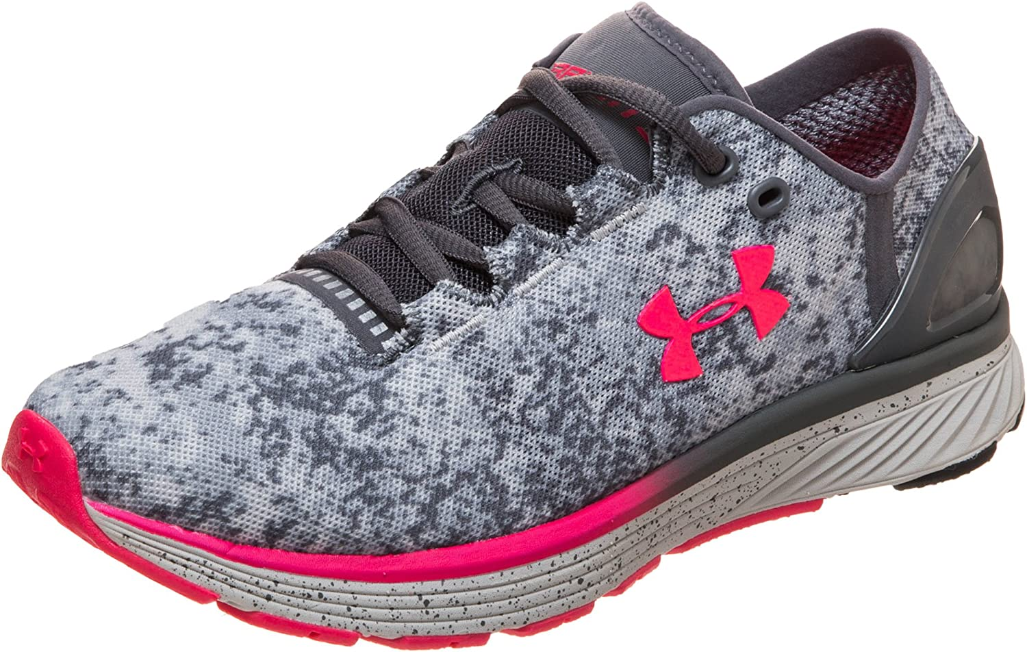 Under Armour UA W Charged Bandit 3 Digi, Zapatillas de Running para Mujer: Amazon.es: Zapatos y complementos