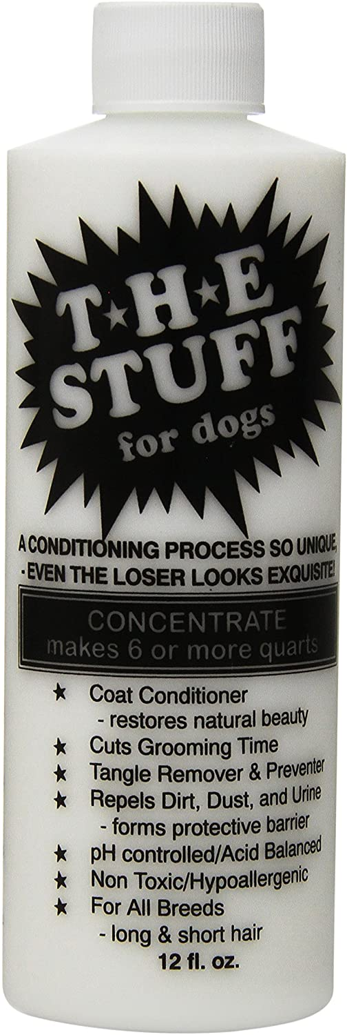 the stuff dog products