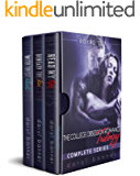 College Obsession Romance (Complete Series)