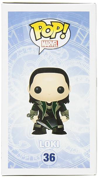 Funko Thor 2: Dark Loki