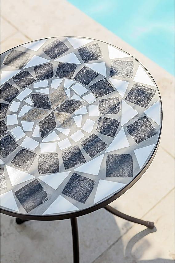 Dehner Mosaiktisch 'Diana' | Dehner