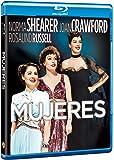 Mujeres (1939) [Blu-ray]