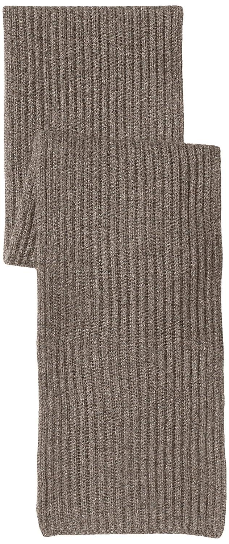 Warm Winter Rib Hat /& Scarf Gift Set
