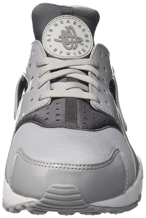 sale retailer 55ec8 8bf6e Nike Air Huarache Run, Zapatillas para Mujer  Amazon.es  Zapatos y  complementos