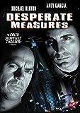 Desperate Measures (Bilingual) [Import]