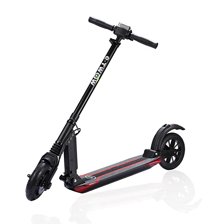 E-Twow Booster S2 PLUS - Patinete eléctrico, color negro