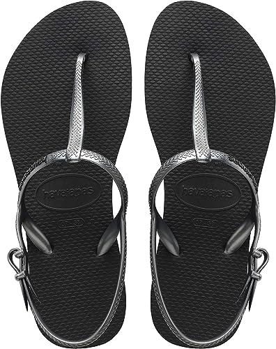 NEW Beaded Thong Flip Flops Summer Beach Natural Black White Silver Womens S 5//6