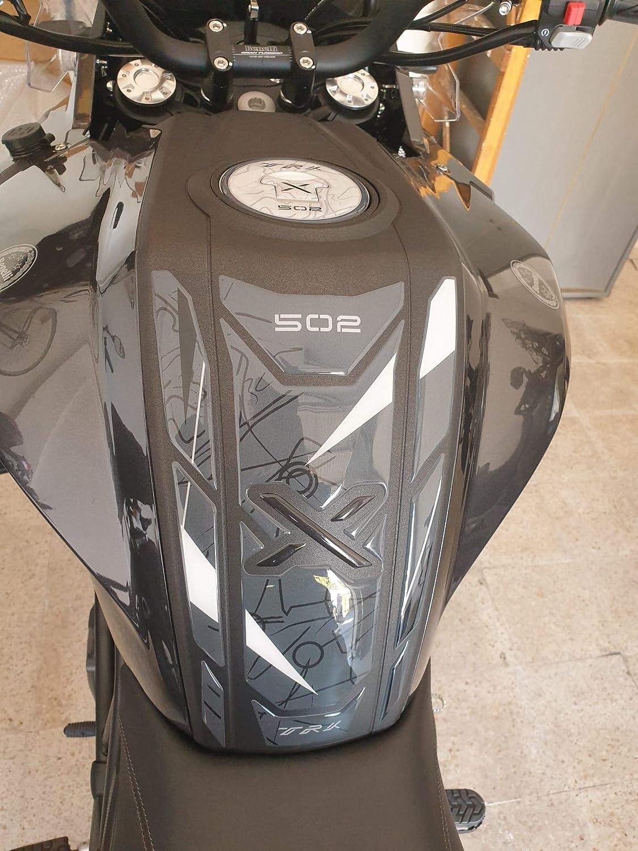 Protector de depósito de resina 3D TRK 502 x 2020 GP-673