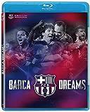Barça Dreams - Bluray [Blu-ray]