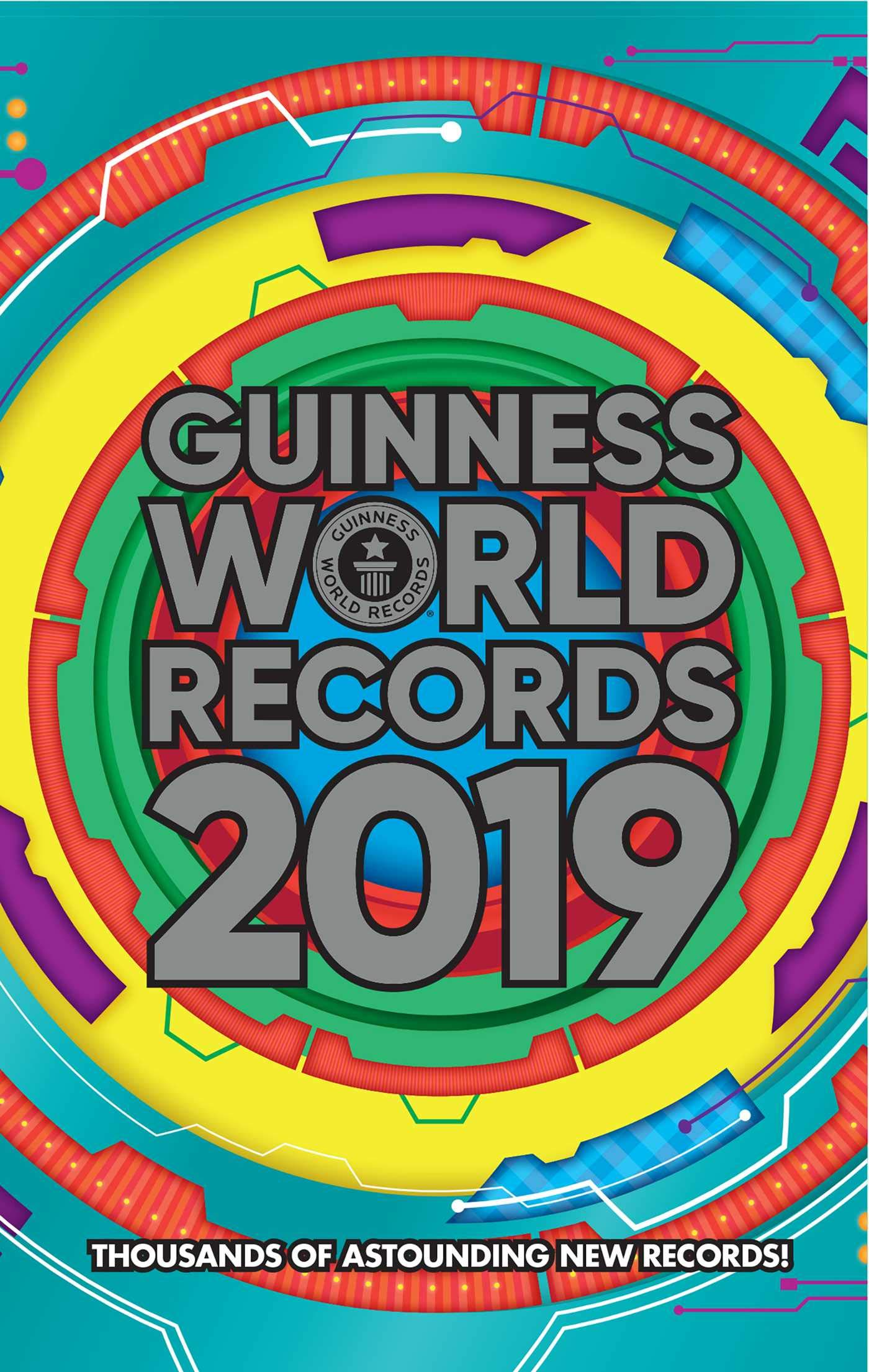 Guinness World Record Logo Png , Free Transparent Clipart - ClipartKey
