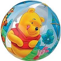 Ballon de plage Winnie The Pooh - 61cm - 58056