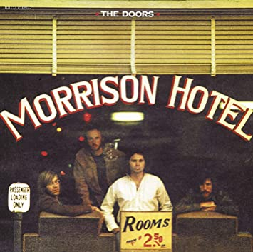Morrison Hotel (Reed)