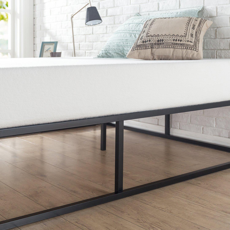 Zinus Modern Studio 14 Inch Platforma Bed Frame / Mattress Foundation with Wood Slat Support, Twin by Zinus (Image #3)