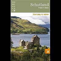 Schotland (Dominicus landengids)