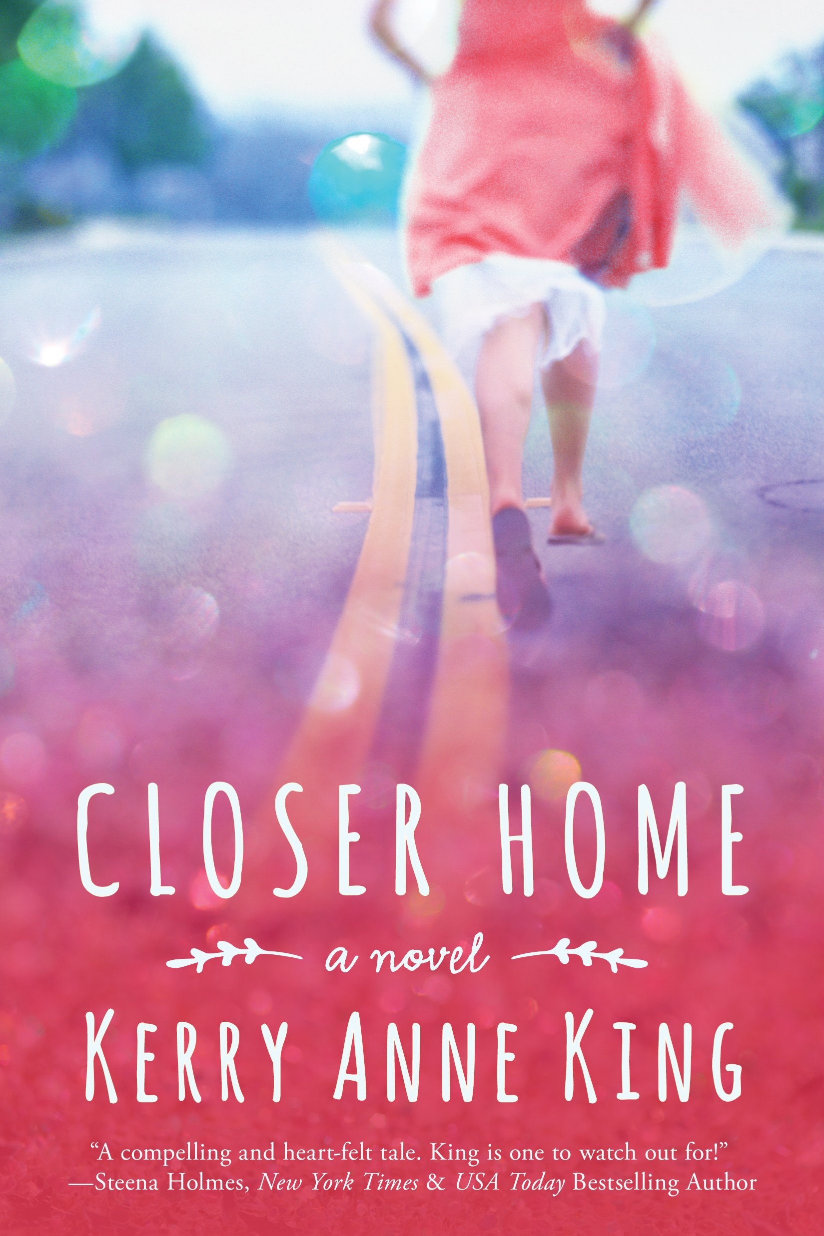 Closer Home  English Edition