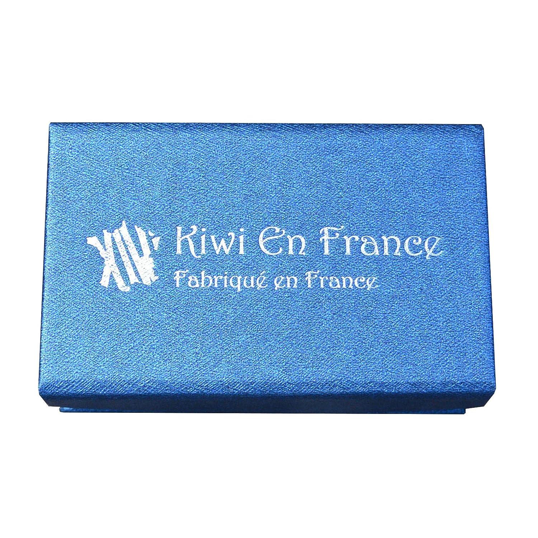 Fabrication Fran/çaise Pince /à Cravate Roitelet Fait /à la Main en Etain