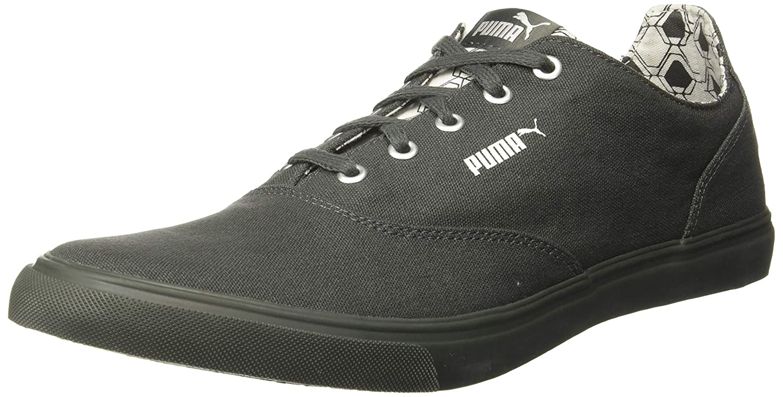 puma pop x idp canvas shoes for men