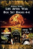 Life After War Box Set: Books 4-6