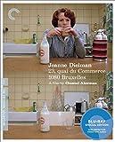 Jeanne Dielman, 23, quai du Commerce, 1080 Bruxelles [Blu-ray] (Version française)