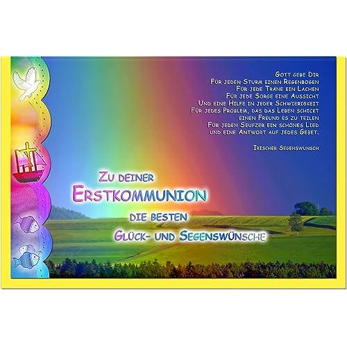 Personalisierbares Geschenk Zur Firmung Erstkommunion Jugendweihe