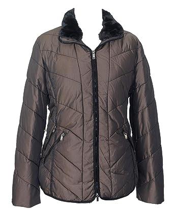 lowest price dae3e 90947 GERRY WEBER Winterjacke Gr. 48 Damenjacke Parka Mantel ...