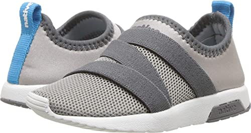 b00b76a8aa9b Native Kids Shoes Unisex Phoenix (Toddler Little Kid) Pigeon Grey Dublin  Grey