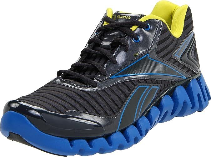 Reebok Zigactivate, Zapatillas de Running para Hombre: Amazon.es: Zapatos y complementos