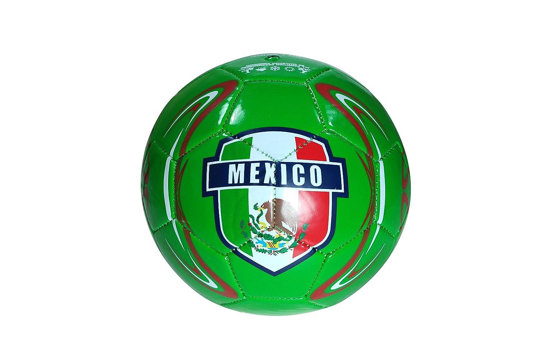 Panna Oleメキシコサッカートレーナーサッカーボール公式サイズ2 B073WPQQPC2