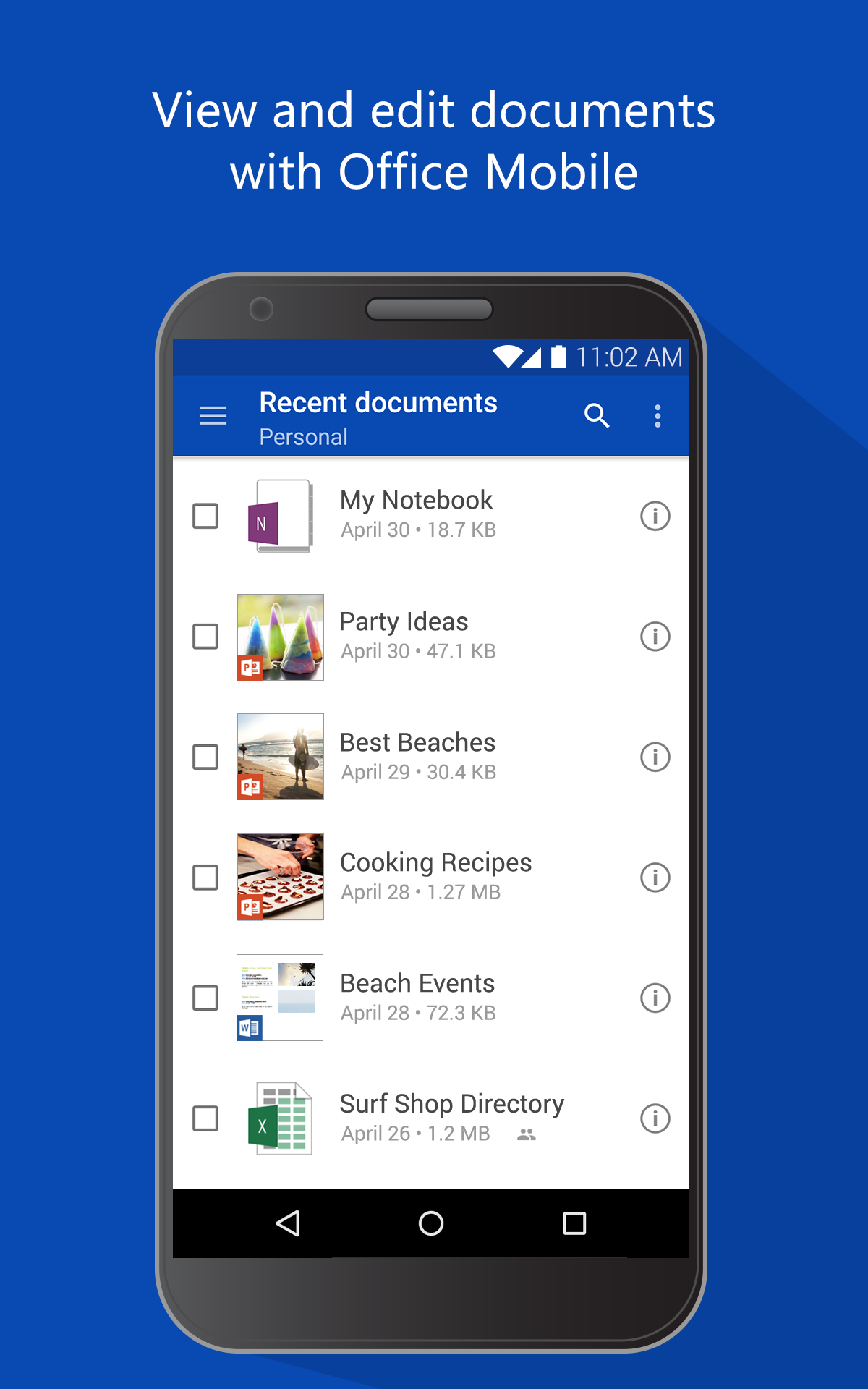 onedrive appstore for android. Black Bedroom Furniture Sets. Home Design Ideas