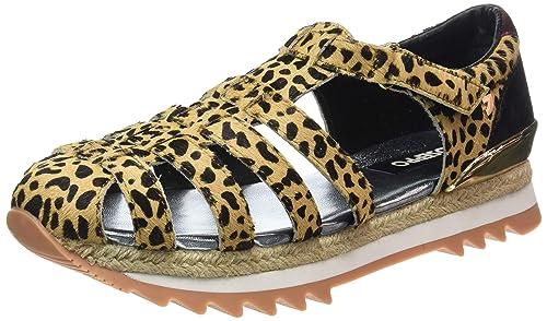 zapatos deportivos 4a152 89f11 GIOSEPPO 47608, Zapatillas sin Cordones para Mujer