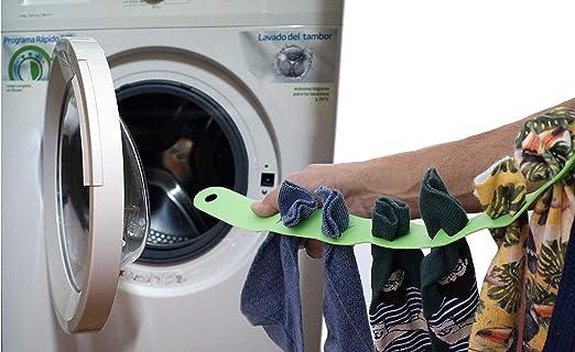Cinta flexible para mantener el orden de loa calcetines,u otras ...