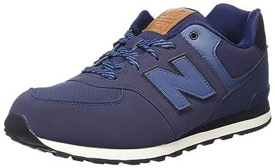 New Balance 574, Baskets Mixte bébé: : Chaussures