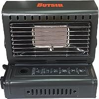 Envio 24 Horas Butsir EBBC0020 - Estufa portátil a cartucho válvula B250
