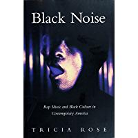 Black Noise: Rap Music and Black Culture in Contemporary America book cover