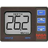 NASA Target 2 Kompass-System