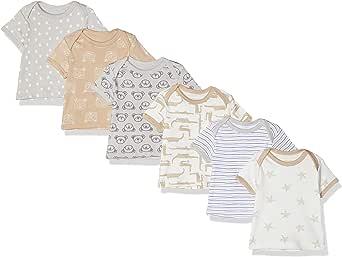 Care Camiseta Bebé-Niños