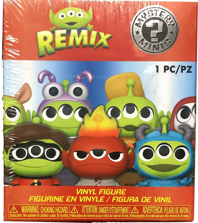FUNKO Pixar Alien Remix Mystery Mini BUZZ 1//6