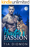 Hunter's Passion: Paranormal Romance Kindle Unlimited Books (Cascade Cougar Series Book 3)