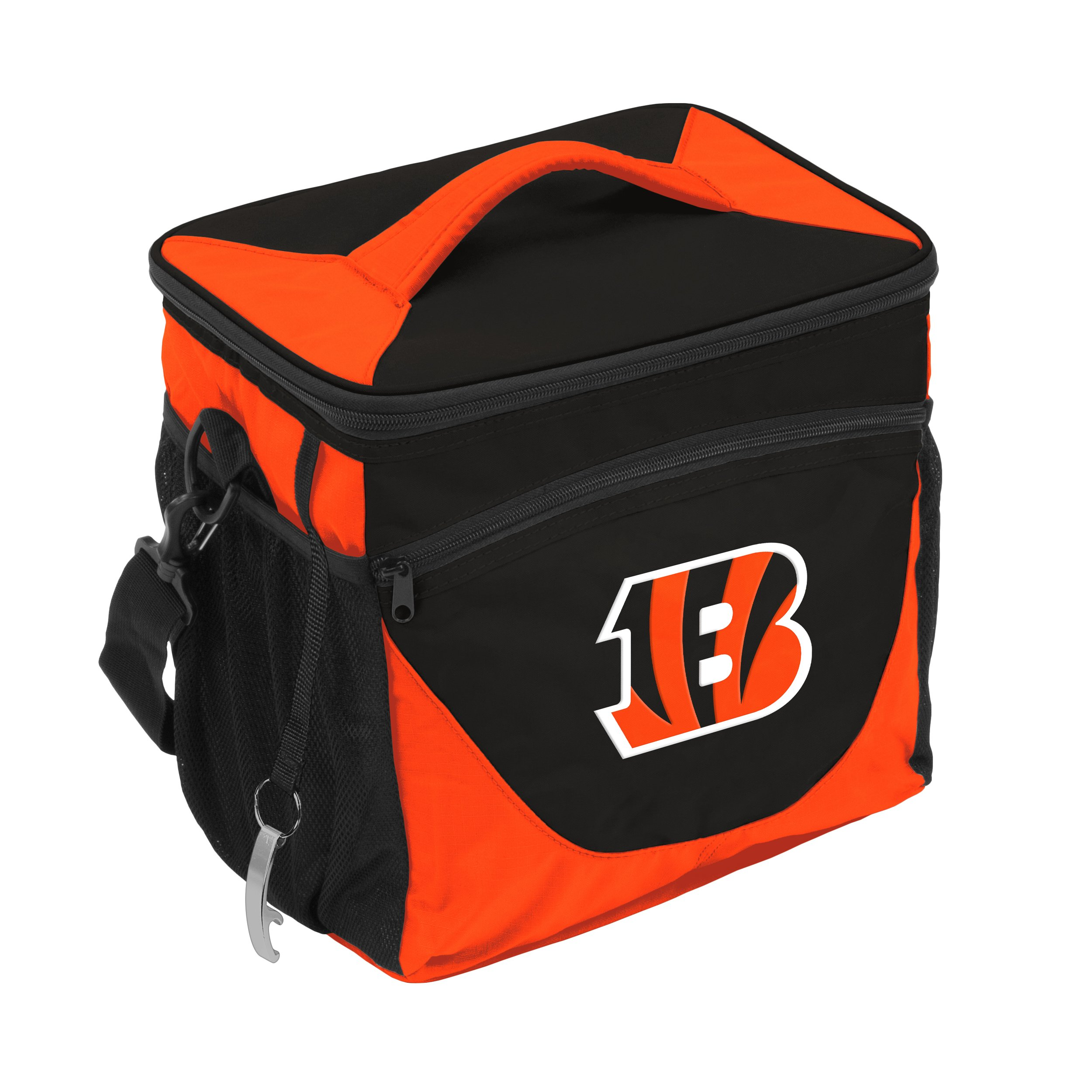 Logo Brands NFL Cincinnati Bengals 24 Can