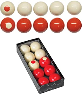 Bumper Pool Bumper Table Post Bumpers Red /& White Large Hole Mount Set of 2