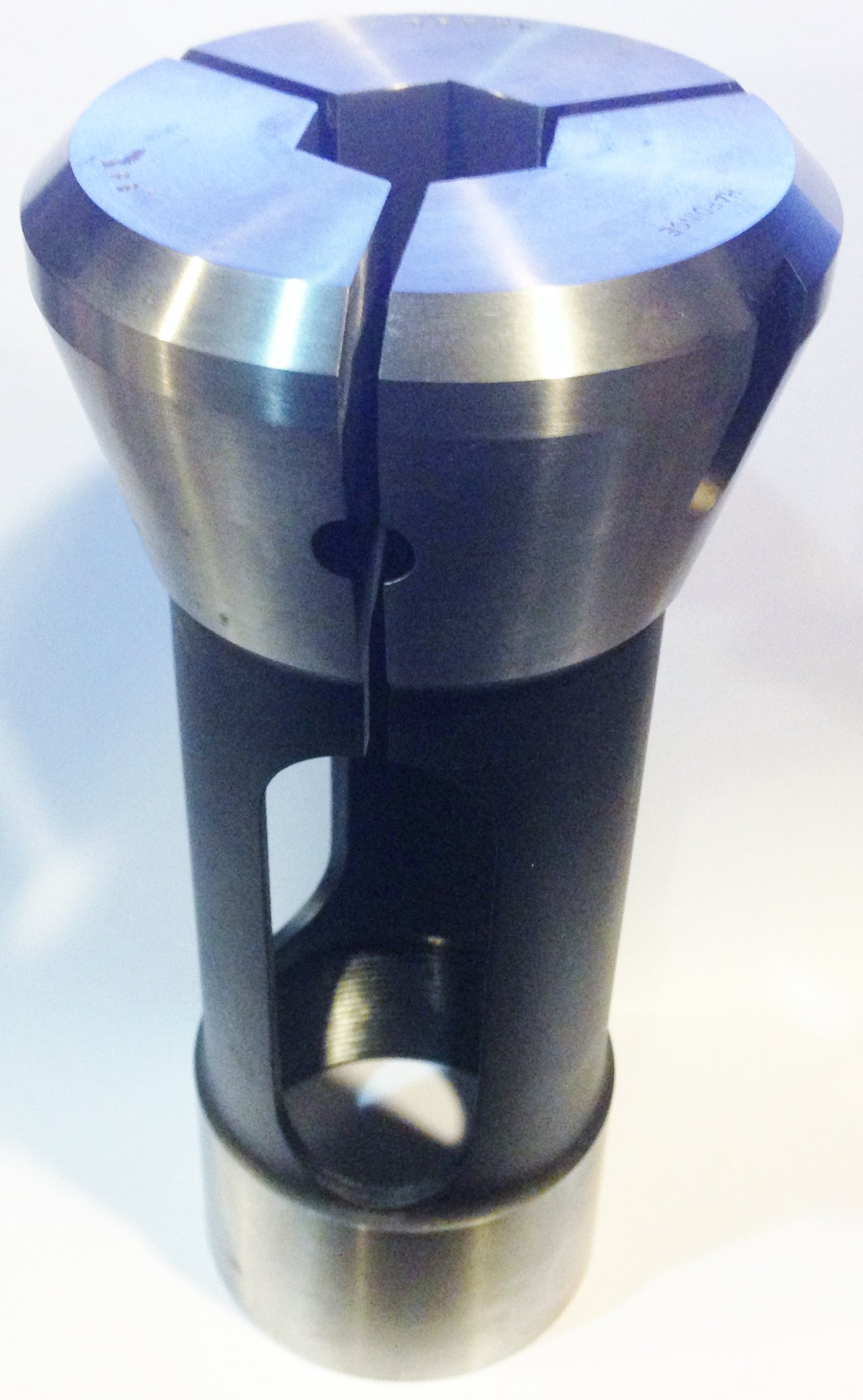 Hardinge AN6-40A Special Collet for AN6-40A Screw Machine